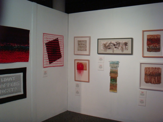 In the exhibition 1